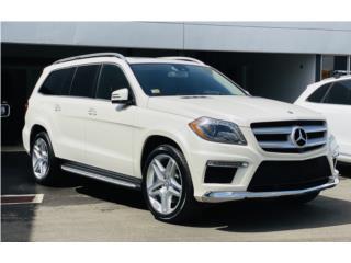 Mercedes Benz - GL Puerto Rico
