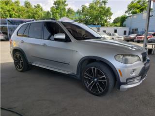 BMW X5 TURBO DISEL DEL 2009 PARA 13,800 , BMW Puerto Rico