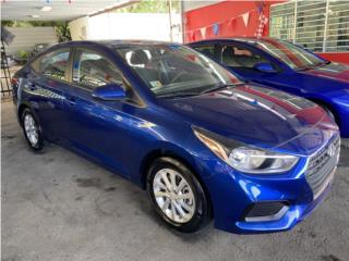 Hyundai Elandra 2020 full power , Hyundai Puerto Rico