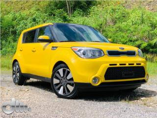 KIA SOUL || PANORAMIC || CAMERA || FOGLIGHTS, Kia Puerto Rico