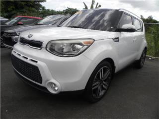 Kia - Soul Puerto Rico