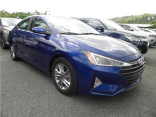 ELANTRA SEDAN CON POCO MILLAJE!, Hyundai Puerto Rico