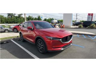 MAZDA CX5 2017 GT *COMO NUEVA , Mazda Puerto Rico