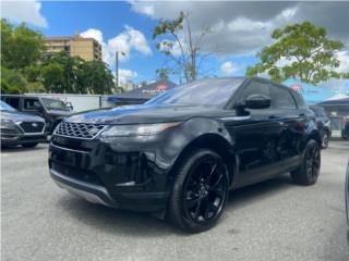 Land Rover  Evoque, LandRover Puerto Rico