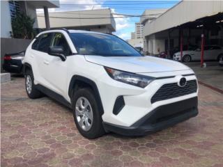 2020 Toyota RAV4 LE Plus, Ahorra $$ !!, Toyota Puerto Rico