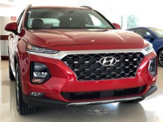 2020 Hyundai Santa Fe Ultimate, Hyundai Puerto Rico