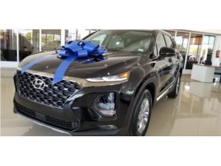 2020 Hyundai Santa Fe SEL, Hyundai Puerto Rico
