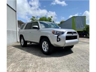 Toyota 4Runner SR5 | 2020 Poco millaje! , Toyota Puerto Rico