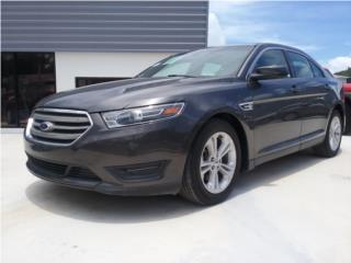 FORD TAURUS SEL 2016, Ford Puerto Rico