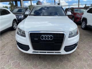 2009 AUDI Q5 PREMUIM PLUS 3.2 2009, Audi Puerto Rico