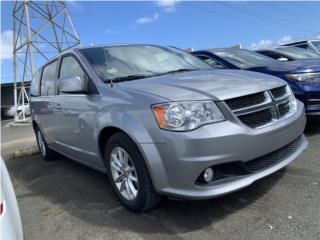 Dodge Grand Caravan-autocreditprogram , Dodge Puerto Rico
