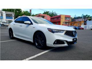Acura - Acura TLX Puerto Rico