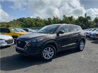2020 Hyundai Tucson SE , Hyundai Puerto Rico