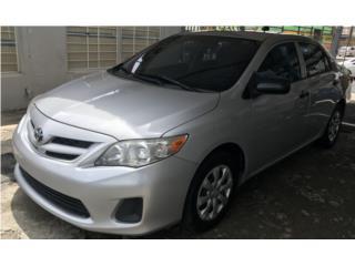 COROLLA LE CERO PRONTO ACEPTO TRADE IN , Toyota Puerto Rico