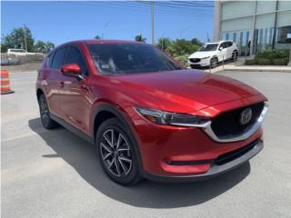 Mazda cx5 GT 2017 *SUNROOF Y PIEL*, Mazda Puerto Rico
