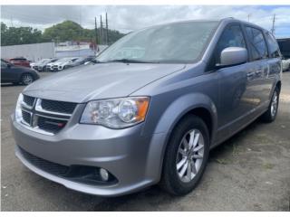 CARAVAN - EXCLUSIVO Auto Program, Dodge Puerto Rico