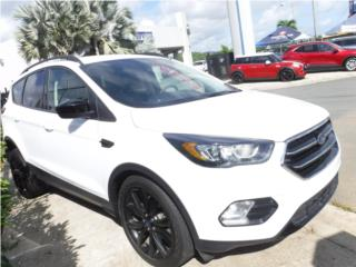 Ford - Escape Puerto Rico