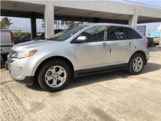 Ford Edge 2013 $10995, Ford Puerto Rico
