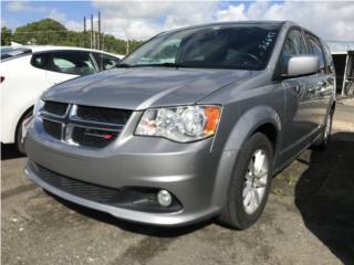 DODGE CARAVAN-PROGRAMA CARS, Dodge Puerto Rico