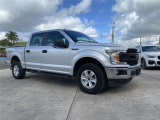 2018 Ford F-150 4x4 , Ford Puerto Rico