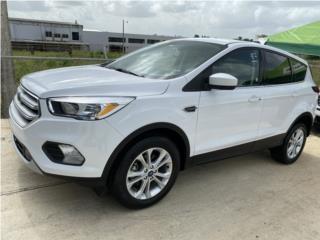 FORD ESCAPE SE 2019, Ford Puerto Rico