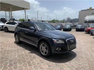 Q5 PREMIUM PLUS 2016, Audi Puerto Rico