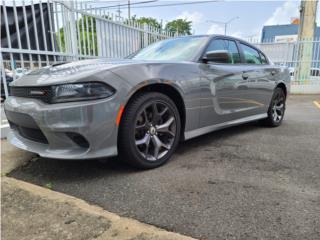 CHARGER GT LIQUIDACIO $31,995, Dodge Puerto Rico