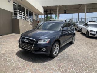 AUDI Q5 PREMIUM PLUS #1550, Audi Puerto Rico