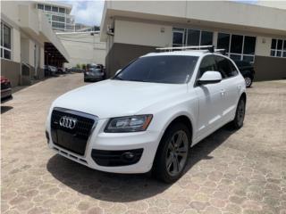 AUDI Q5 PREMIUM PLUS #7783, Audi Puerto Rico