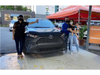 TODAS LAS MARCAS EN UN SOLO DEALER, Toyota Puerto Rico