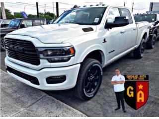 RAM 2500 AÑO 2020! $899 MENS, RAM Puerto Rico
