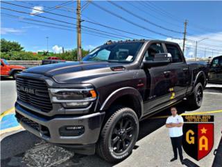 RAM 2500 LARAMIE AÑO 2020! , RAM Puerto Rico