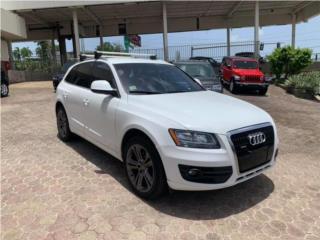 Q5 Premium Plus/Piel-PW-PL, Audi Puerto Rico