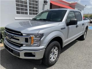 XLT DOBLE CABINA 4x4 ECOBOOST, Ford Puerto Rico