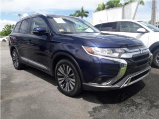 2020 Mitsubishi Outlander , Mitsubishi Puerto Rico