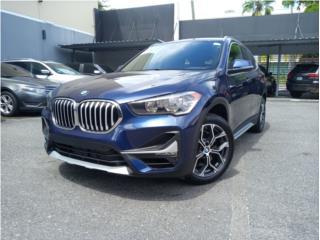 BMW X1 XDRIVE 2020/CARFAX/importada, BMW Puerto Rico