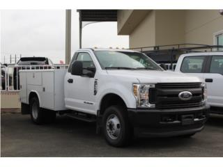 Ford - F-350 Camion Puerto Rico