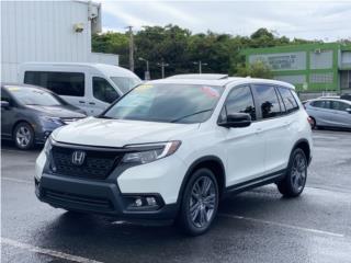 Honda Passport 2019 EXL, Honda Puerto Rico