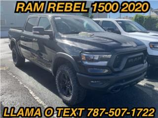 Ram Rebel Black top, RAM Puerto Rico