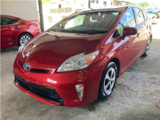 PRIUS EXELENTES CONDICIONES , Toyota Puerto Rico