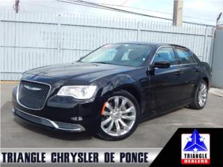 Chrysler - Chrysler 300 Puerto Rico