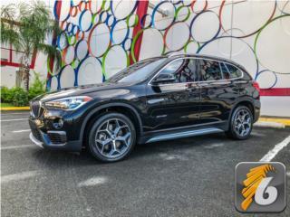 2018 BMW X1 28i SDRIVE, BMW Puerto Rico