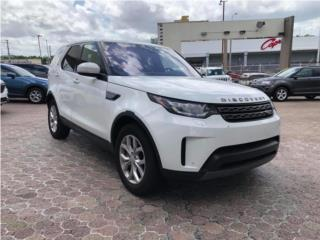 2019 RANGE ROVER DISCOVERY V6 SUPERCHARGED , LandRover Puerto Rico