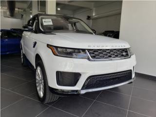 2020 Land Rover Range Rover HSE Sport, LandRover Puerto Rico