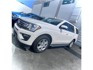 Expedition XLT 2019, Ford Puerto Rico