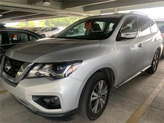 Nissan Pathfinder 2017 excelentes condicione!, Nissan Puerto Rico