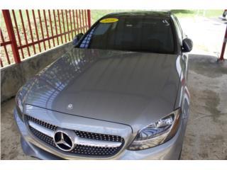 MERCEDES BENZ C300 AMG, Mercedes Benz Puerto Rico