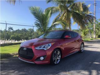*HYUNDAI VELOSTER 2015*, Hyundai Puerto Rico