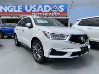 Acura MDX | SH-AWD | Technology PKG., Acura Puerto Rico