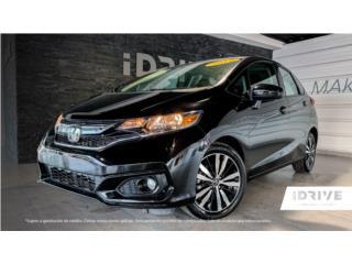 2019 Honda Fit EX, Honda Puerto Rico